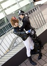 Cosplay-Cover: Sawada Tsunayoshi/ Colore Cover