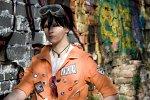 Cosplay-Cover: Hibari Kyouya [Jump Suit]