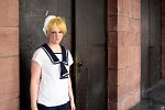 Cosplay-Cover: Nicklas Gabriel Matthew [School Outfit]