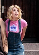 Cosplay-Cover: Rose Tyler [Tooth and Claw]