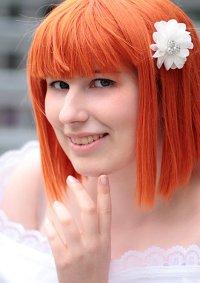 Cosplay-Cover: Nanami Haruka - White Dress