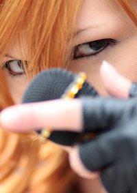 Cosplay-Cover: Jinguji Ren (Maji Love 2000% OP)