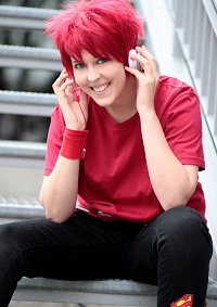 Cosplay-Cover: Otoya Ittoki [Maji Love 2000% OP]