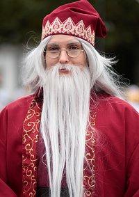 Cosplay-Cover: Albus Percival Wulfric Brian Dumbledore