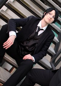 Cosplay-Cover: Yoh
