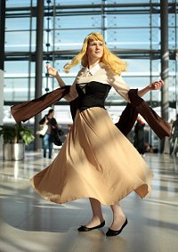 Cosplay-Cover: Aurora