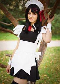 Cosplay-Cover: Misaki Ayuzawa (Maid Outfit Episode 2)
