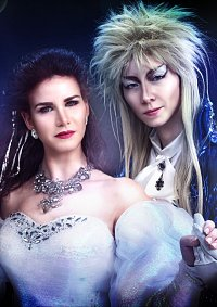 Cosplay-Cover: Jareth the Goblin King [As The World Falls Down]