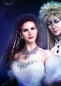 Cosplay-Cover: Sarah Williams