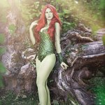 Cosplay: Poison Ivy