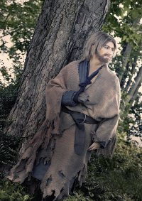 Cosplay-Cover: Jaime Lannister [Season 3]