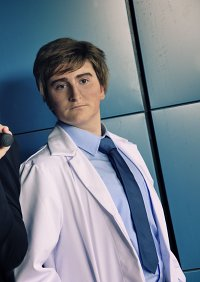 Cosplay-Cover: Dr. James Wilson