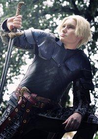 Cosplay-Cover: Brienne von Tarth