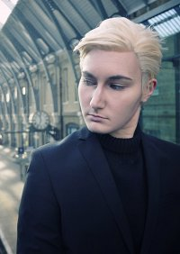Cosplay-Cover: Draco Malfoy [HBP]