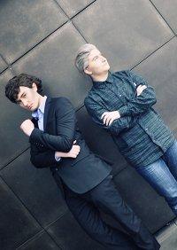 Cosplay-Cover: John Watson [S4 BBC]