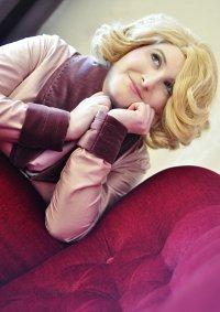 Cosplay-Cover: Queenie Goldstein