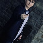 Cosplay: Harry Potter [HBP]