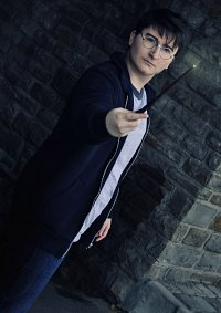Cosplay-Cover: Harry Potter [HBP]
