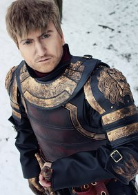 Cosplay-Cover: Jaime Lannister [Lannister Armour]