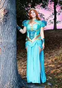 Cosplay-Cover: Celice