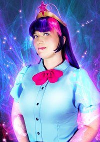 Cosplay-Cover: Twilight Sparkle - Equestria Girls