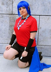 Cosplay-Cover: Guilia