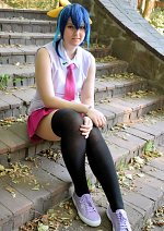 Cosplay-Cover: Serena [Miami Second Middle School]