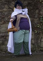 Cosplay-Cover: Shiroe