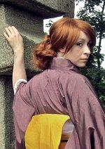 Cosplay-Cover: Mine Fujiko Kimono Ver. First TV Serie (Medicom To