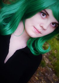Cosplay-Cover: Tatsumaki ~Basic~