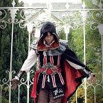 Cosplay: Ezio Auditore da Firenze