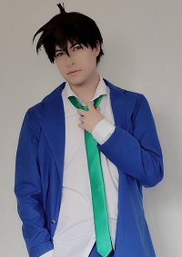 Cosplay-Cover: Kudo Shinichi (工藤新一)