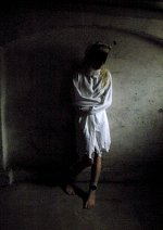 Cosplay-Cover: Amane Misa ~ Prison