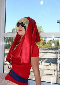 Cosplay-Cover: Lady Gaga