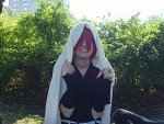 Cosplay-Cover: Lavi (Hasencape)