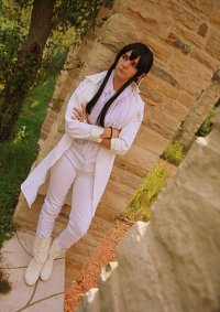 Cosplay-Cover: Kanda [White/Zivil]