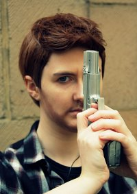 Cosplay-Cover: Dean Winchester