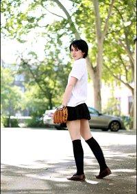 Cosplay-Cover: Makoto Konno