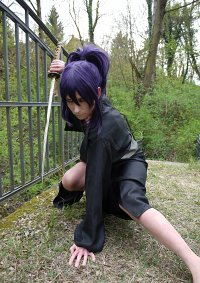Cosplay-Cover: Yato ~The god of war~