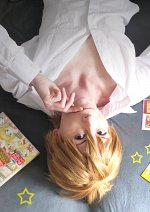 Cosplay-Cover: Kou Yukina