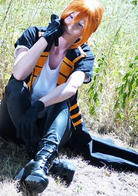 Cosplay-Cover: Jinguji Ren *Stage*