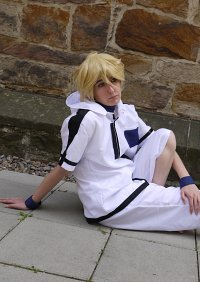 Cosplay-Cover: Mikaela Hyakuya child