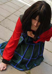 Cosplay-Cover: Hotaru Tomoe