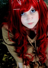 Cosplay-Cover: Flaky