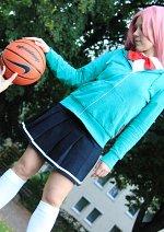 Cosplay-Cover: Momoi Satsuki [Standart]