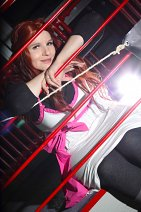 Cosplay-Cover: Natsumi Endou [adult]