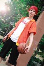 Cosplay-Cover: Akashi Seijuro  (Streetplay)