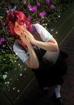 Cosplay-Cover: Gou Matsuoka [Sommeruniform]
