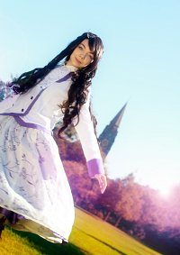 Cosplay-Cover: Anneliese Edelstein // Nyo!Austria