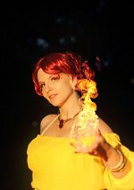 Cosplay-Cover: Fire